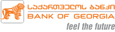 Georgian Bank logo